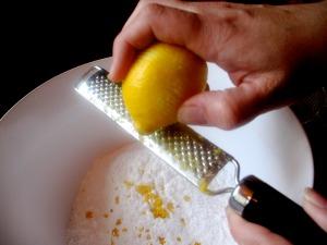 lemon icing f